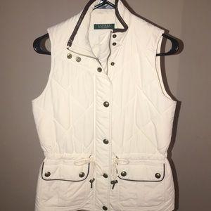 Ralph Lauren Jackets & Coats - Vest